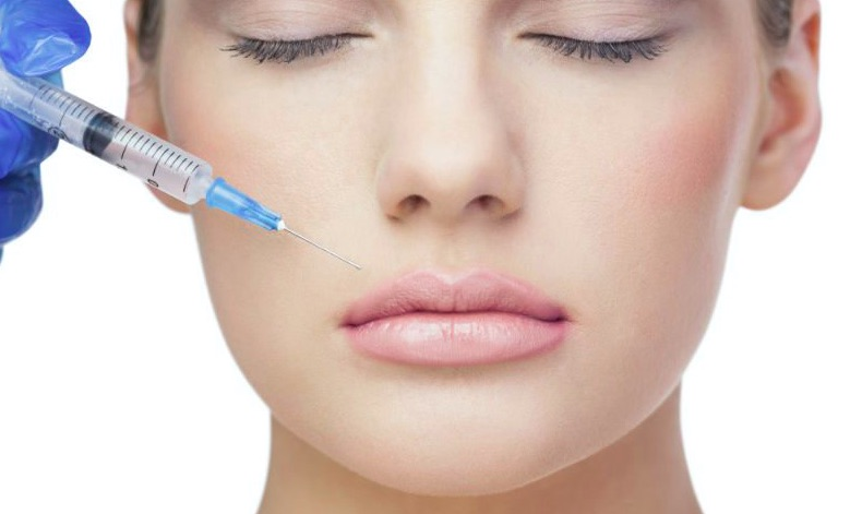Many Faces of Chicago Injectable Fillers